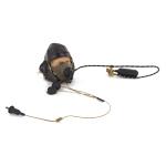 RAF pilot headgear