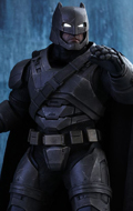 Batman V Superman : Dawn Of Justice - Armored Batman