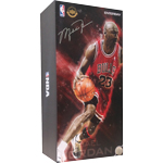 NBA Collection - Michael Jordan Series 1 (Road Edition)