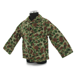 Veste USMC Md 44 camouflage Duck Hunter
