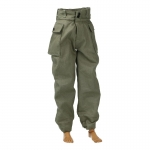 M41 HBT Pants (Khaki)