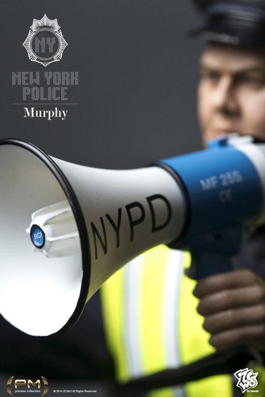 New York Police - Murphy (2.0)