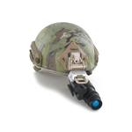 FAST Ballistic Helmet with PVS-18 NVG (Multicam)