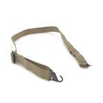 Integrated One/Two Points Sling (Coyote)