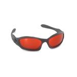 Monster Dog Sunglasses (Red)