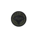 French Air Force Commando CPA 10 Patch (Olive Drab)