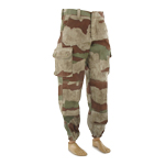 F2 Camo Pants (Daguet)