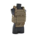 MBAV Modular Body Armor Vest (Coyote)