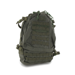 MOTHERLODE Hydration Backpack (Olive Drab)