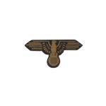 Aigle de bras Elite Officier Général (Bronze)
