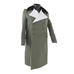 M36 Officer Overcoat (Feldgrau)