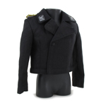 Panzer Elite General Officer Jacket (Black)