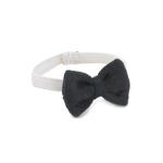 Bow Tie (Black)