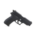 P226 Sig Sauer Pistol (Black)