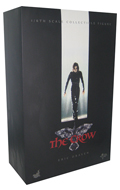 Eric Draven empty box