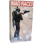figurine Mad Racer