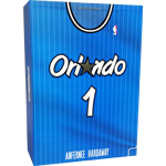 figurine NBA Collection - Anfernee Penny Hardaway