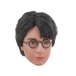 Daniel Radcliffe Headsculpt