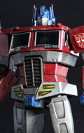 Transformers - Optimus Prime (Starscream Version)
