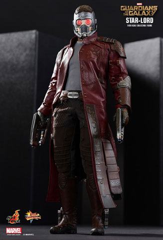Guardians Of The Galaxy - Star Lord