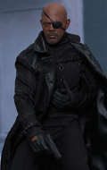 Captain America : The Winter Soldier - Nick Fury