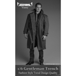 Set vêtements Gentleman Trench
