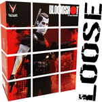 LOOSE Bloodshot