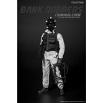 figurine Bank Robbers - Criminal Crew (Premium Version)