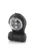 VIP Strobe Light (Black)