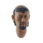 Mangudai Headsculpt