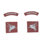 Paratrooper Shoulder insignia