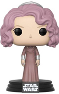 Star Wars : The Last Jedi - Vice Admiral Holdo