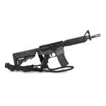 Mk18 Mod 0 M4 rifle