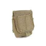 Small general purpose pouch (coyote tan)