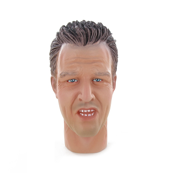 European headsculpt (Type A)