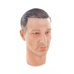 European headsculpt (Type C)