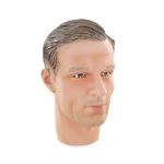 European headsculpt (Type D)