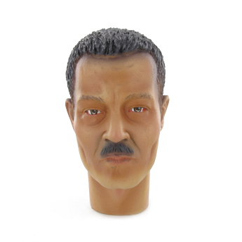Asian Headsculpt