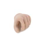 Left Caucasian Kid Hand