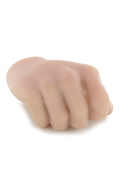 Right Caucasian Kid Hand (Type A)