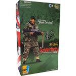 Dhak Gurung GPMG Gunner Gurkha