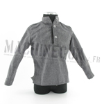 Gray Office Shirt