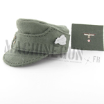 Mountain Cap /w Jäger insignia