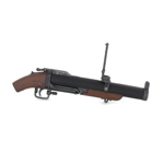 M79 40mm Grenade Launcher (Black)