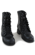 Female Boots (Black)