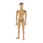 Lewis Wilson nude body