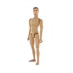 Josh Mason nude body