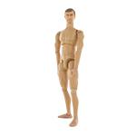 Eric Stark Nude Body