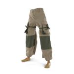 Pantalon de saut Md42 renforcé (Kaki)