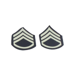 Sergeant chevron rank